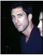 "Dylan McDermott at the ""Air Force One"" Premiere"