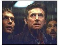 Ghost Ship movie still: Desmond Harrington, Gabriel Byrne and Karl Urban in Ghost Ship