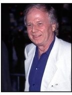 """Wolfgang Petersen at the """"Air Force One"""" Premiere"""