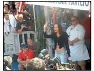 Cannes Film Festival 2002: Christina Ricci at the Cannes Film Festival 2002