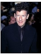 "Lyle Lovett at the ""Conspiracy Theory"" Premiere"