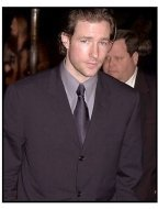 Edward Burns at the 15 Minutes premiere