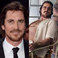 Christian Bale, American Hustle