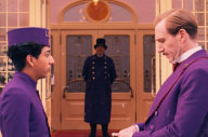 'The Grand Budapest Hotel' Interview Clip