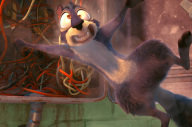 'The Nut Job' Trailer 2