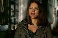 'Captain America: The Winter Soldier' Interview