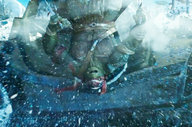 'Teenage Mutant Ninja Turtles' TV Spot