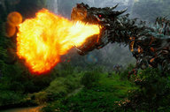 'Transformers: Age of Extinction' Imagine Dragons Trailer