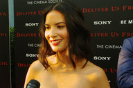 'Deliver Us From Evil' Premiere