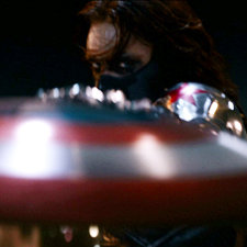 'Captain America: The Winter Soldier' In Pursuit Clip