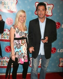 Scott Baio and guest