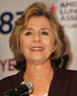 Senator Barbara Boxer