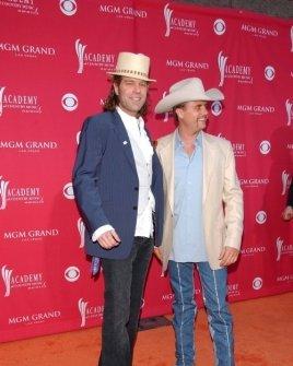 Big Kenny Alphin and John Rich