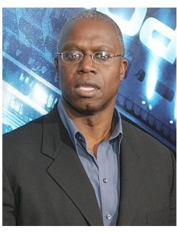 Poseidon Premiere Photos:  Andre Braugher