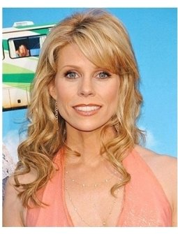 RV Premiere Photos:   Cheryl Hines