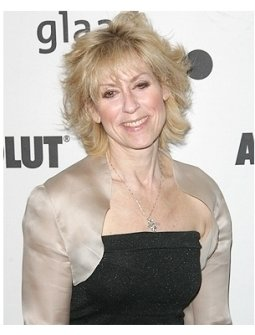 17th GLAAD Awards Photos:  Judith Light