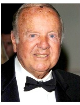 Dick Van Patten at the Night of 100 Stars Oscar