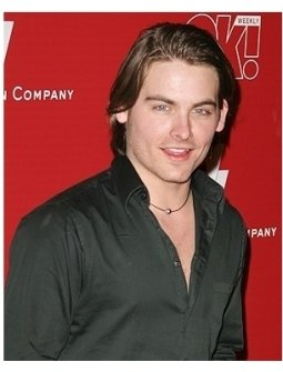 06 Weinstein Pre-Oscar Party Photos:  Kevin Zegers