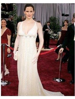 78th Annual Academy Awards Red Carpet Photos:  Jennifer Garner