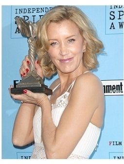 Independent Spirit Awards Press Photos:  Felicity Huffman