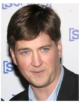 Scrubs 100th Episode Party Photos: Bill Lawrence