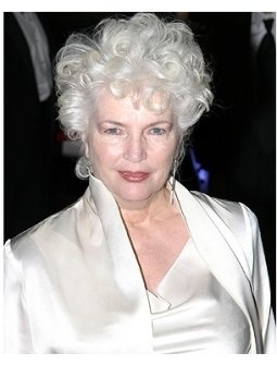 2006 Palm Springs Film Festival Award Photos: Fionnula Flanagan