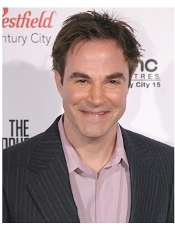 The Producers Premiere Photos: Roger Bart