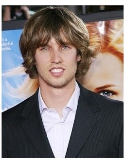 Just Like Heaven Premiere: John Heder