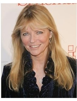 Life & Style Magazine 2005 Stylemakers Party Photos: Cheryl Tiegs