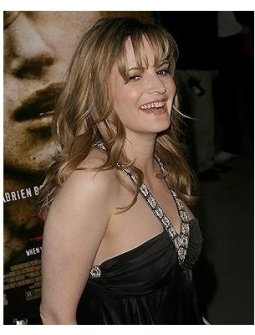 The Jacket Premiere: Jennifer Jason Leigh