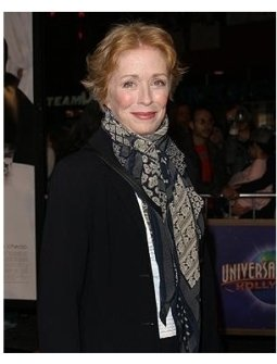 Holland Taylor at The Wedding Date Premiere