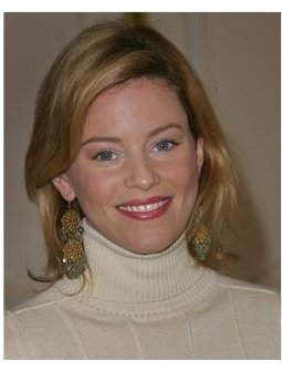 Elizabeth Banks at the <I> In Style </I> Magazine Luncheon