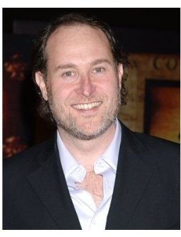 Jon Turteltaub at the National Treasure Premiere