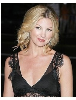 Faith Hill at the Friday Night Lights Premiere