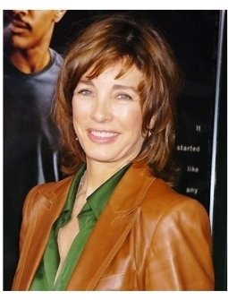 "Anne Archer at the ""Collateral"" premiere"