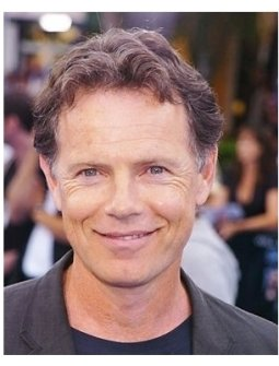 """Bruce Greenwood at the """"I, Robot"""" Premiere"""