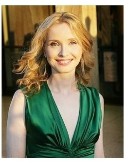 "Julie Delpy at the ""Before Sunset"" Premiere"