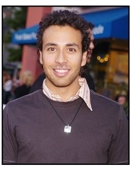 "Howie Dorough at ""The Chronicles of Riddick"" Premiere"