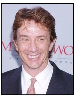"Martin Short at the NRDC's ""Earth to L.A.!-The Greatest Show on Earth"" Benefit"