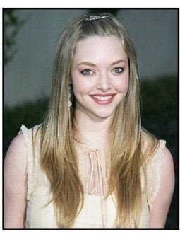 """Amanda Seyfried at the """"Mean Girls"""" Premiere"""