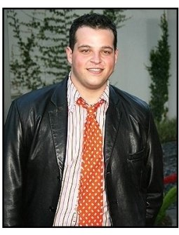"""Daniel Franzese at the """"Mean Girls"""" Premiere"""
