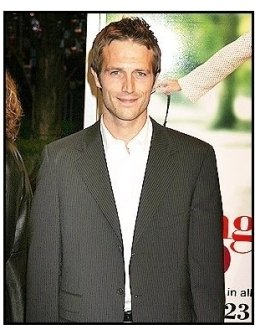 """Michael Vartan at the """"13 Going On 30"""" Premiere"""
