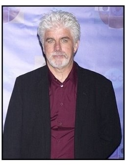 "Michael McDonald backstage at the ABC Television Network Special,  ""Motown 45"""