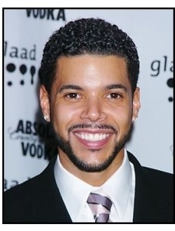 Wilson Cruz  at the 15th annual GLAAD Media Awards