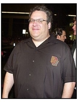 "Jeff Garlin at the ""Walking Tall"" Premiere"