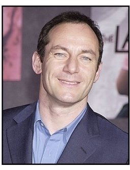 """Jason Isaacs at """"The Ladykillers"""" premiere"""