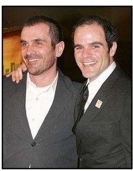 """Ty Burrell and Michael Kelly at """"Dawn of the Dead"""" Premiere"""