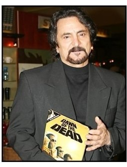 "Tom Savini at ""Dawn of the Dead"" Premiere"