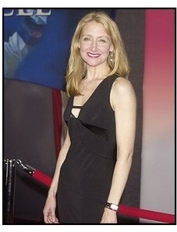 Patricia Clarkson at the Miracle premiere