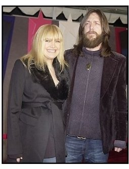 """Kate Hudson and Chris Robinson at the """"Miracle"""" premiere"""